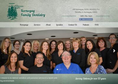Kornegay Family Dentistry
