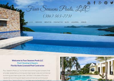 Four Seasons Pools, LLC