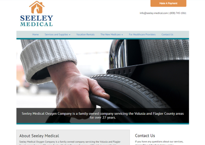 Seeley Medical
