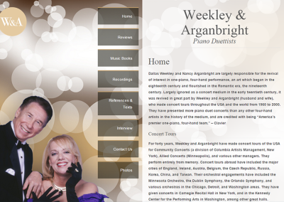 Weekley & Arganbright