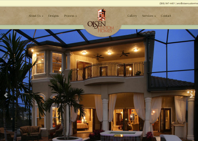 Olsen Custom Homes