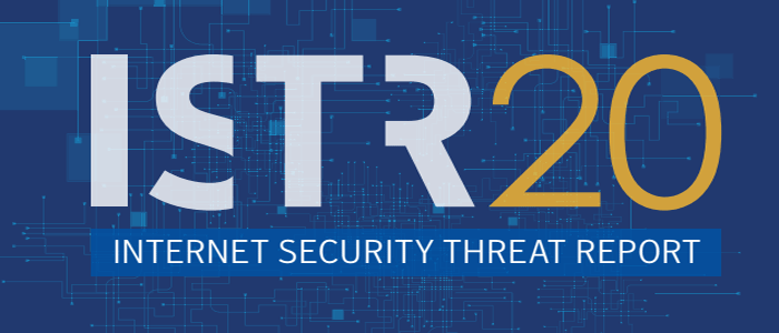 Symantec Internet Security Threat Report 2015