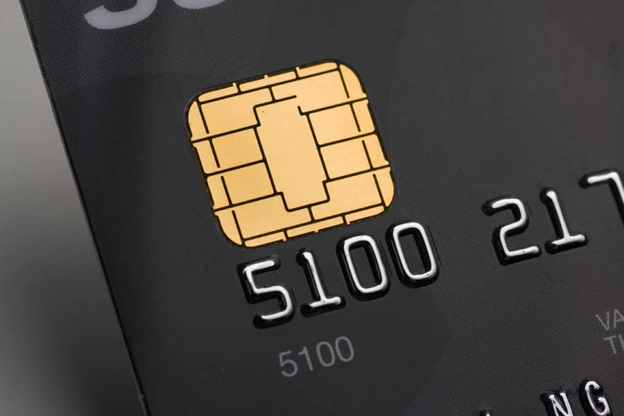 EMV Liability Shift