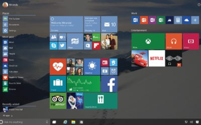Is Windows 10 Business Ready?