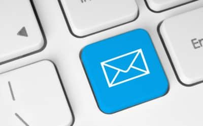 5 Ways Your Email Could Be At Risk