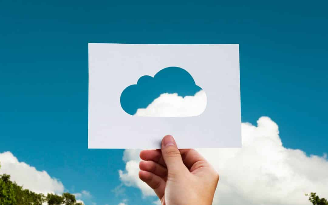 The Benefits of Cloud Backup
