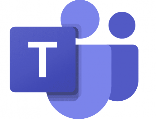 Collaborating with Microsoft Teams