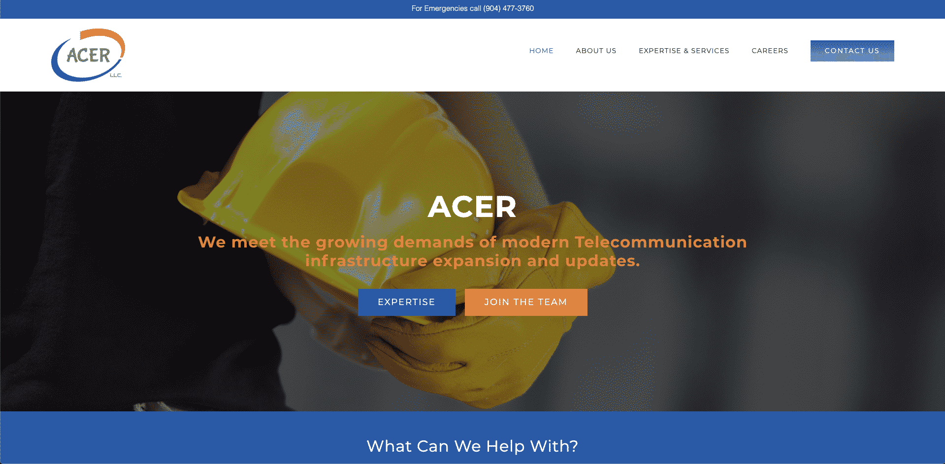 acer-home-page
